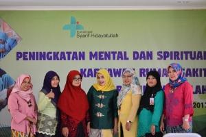 Peningkatan Mental dan Spiritual Karyawan _26